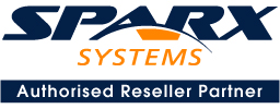Sparx Systems Reseller Logo